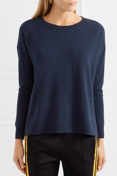 Fine Navy Knit