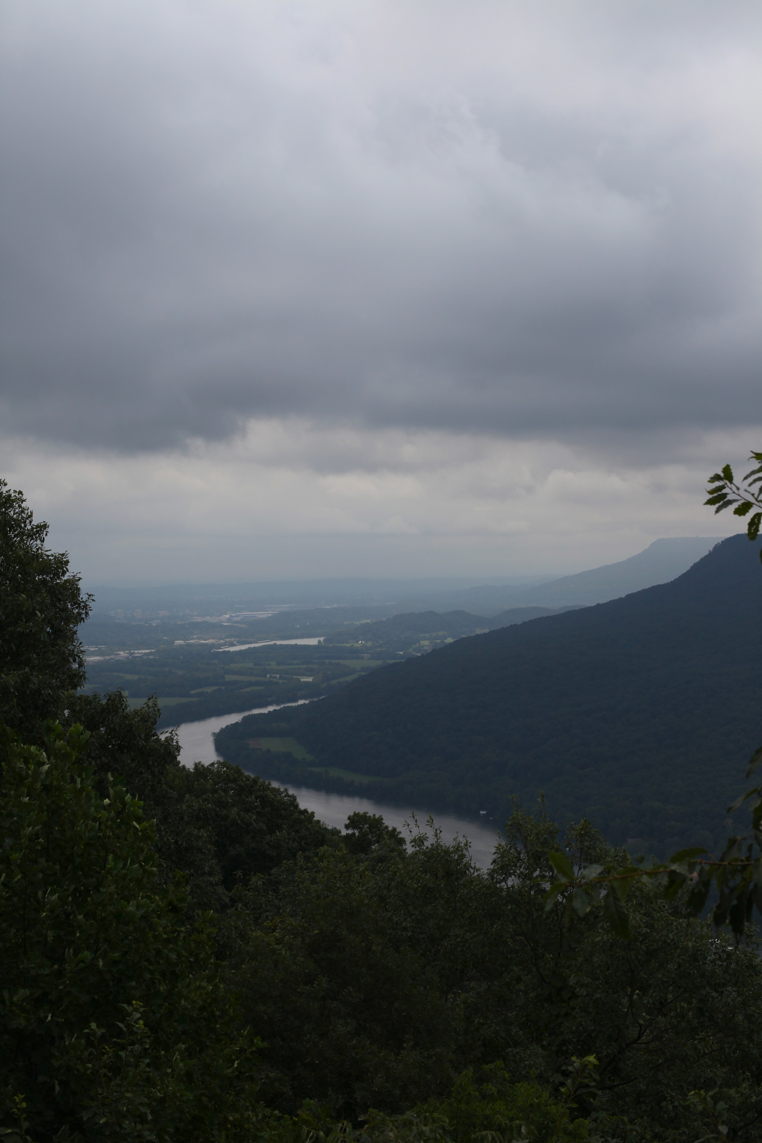 Tennessee River Gorge | Maggie Pate