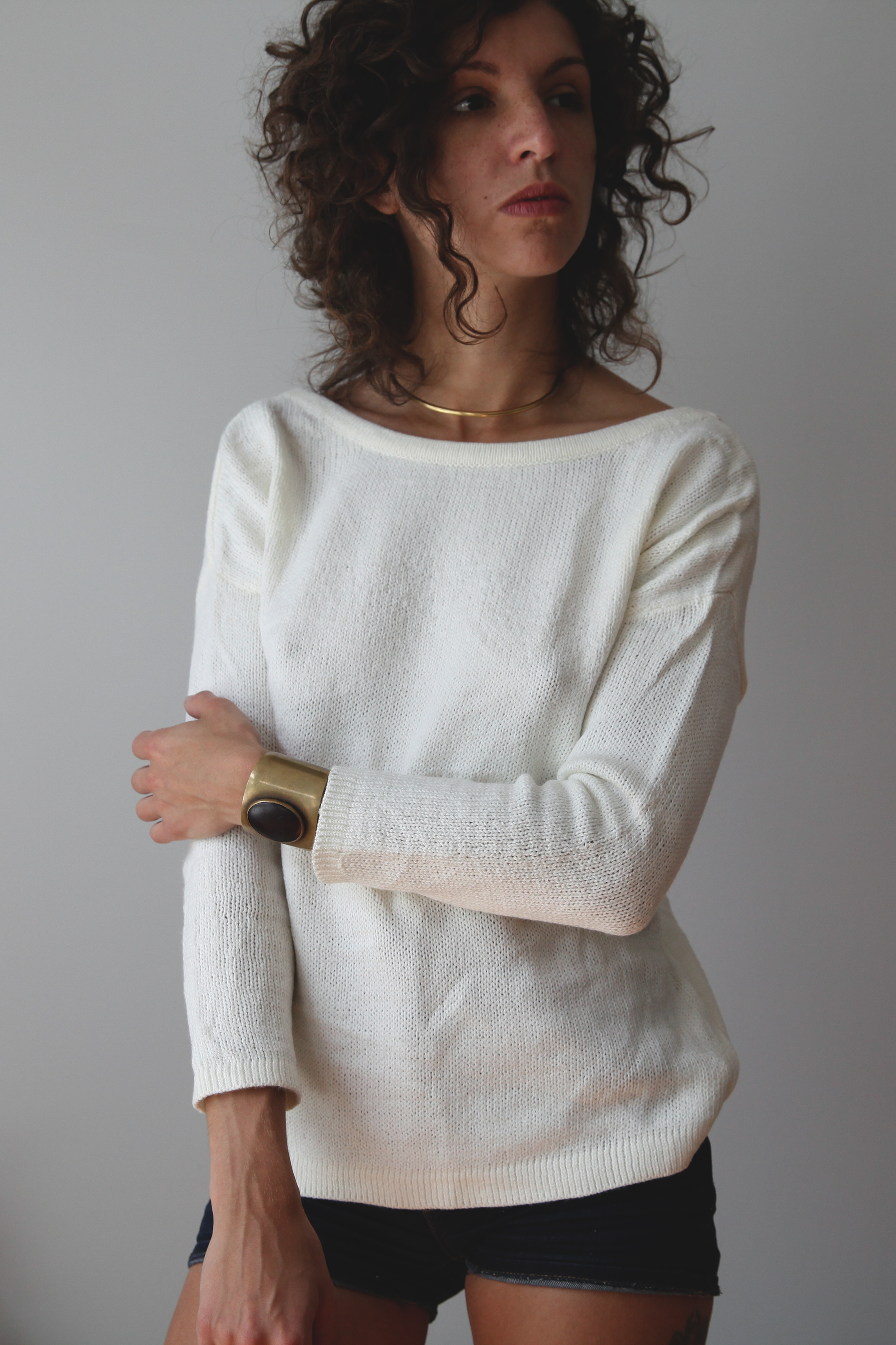 dover sweater