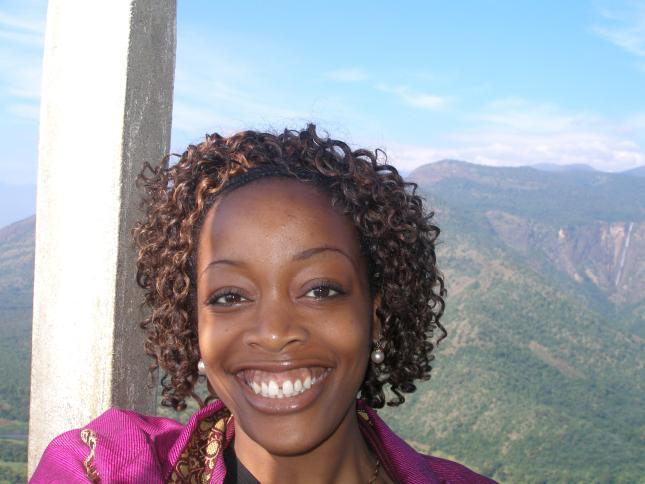 Chinomnso Nnodum