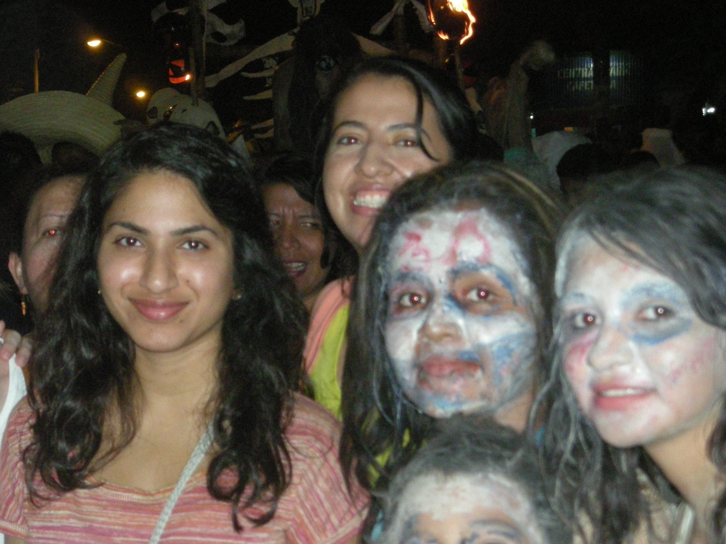 Calabuiza Festival, Tonacatapeque, El Salvador 2011