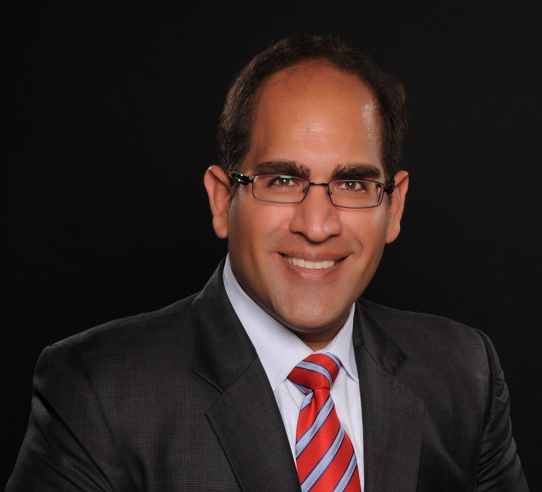 Vikram D. Bakhru