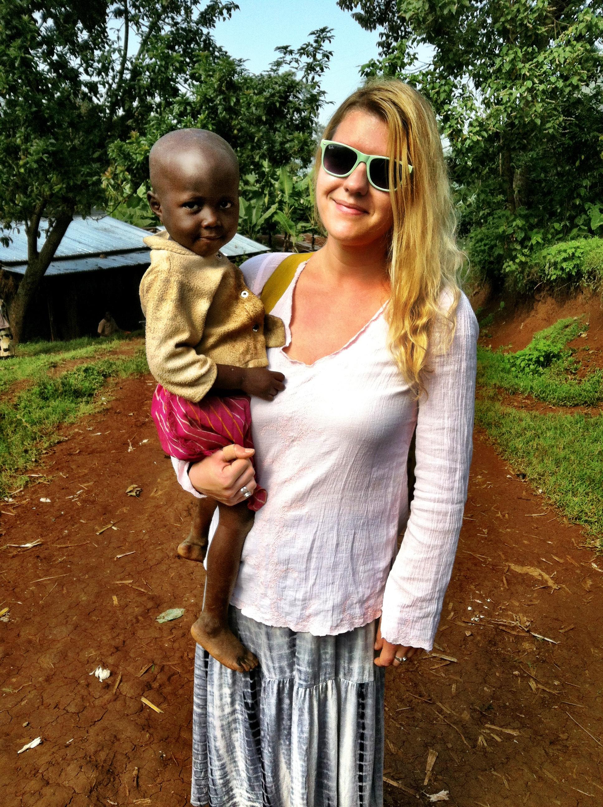 Uganda, 2014