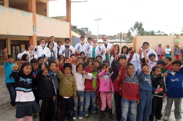 Peru, 2014