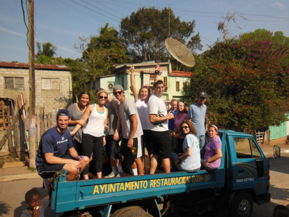 From Matt's trip to Project Restauración with the Emory Chapter