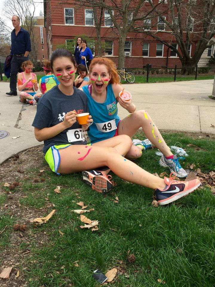 UIUC's 5K to benefit Project Bumwalukani