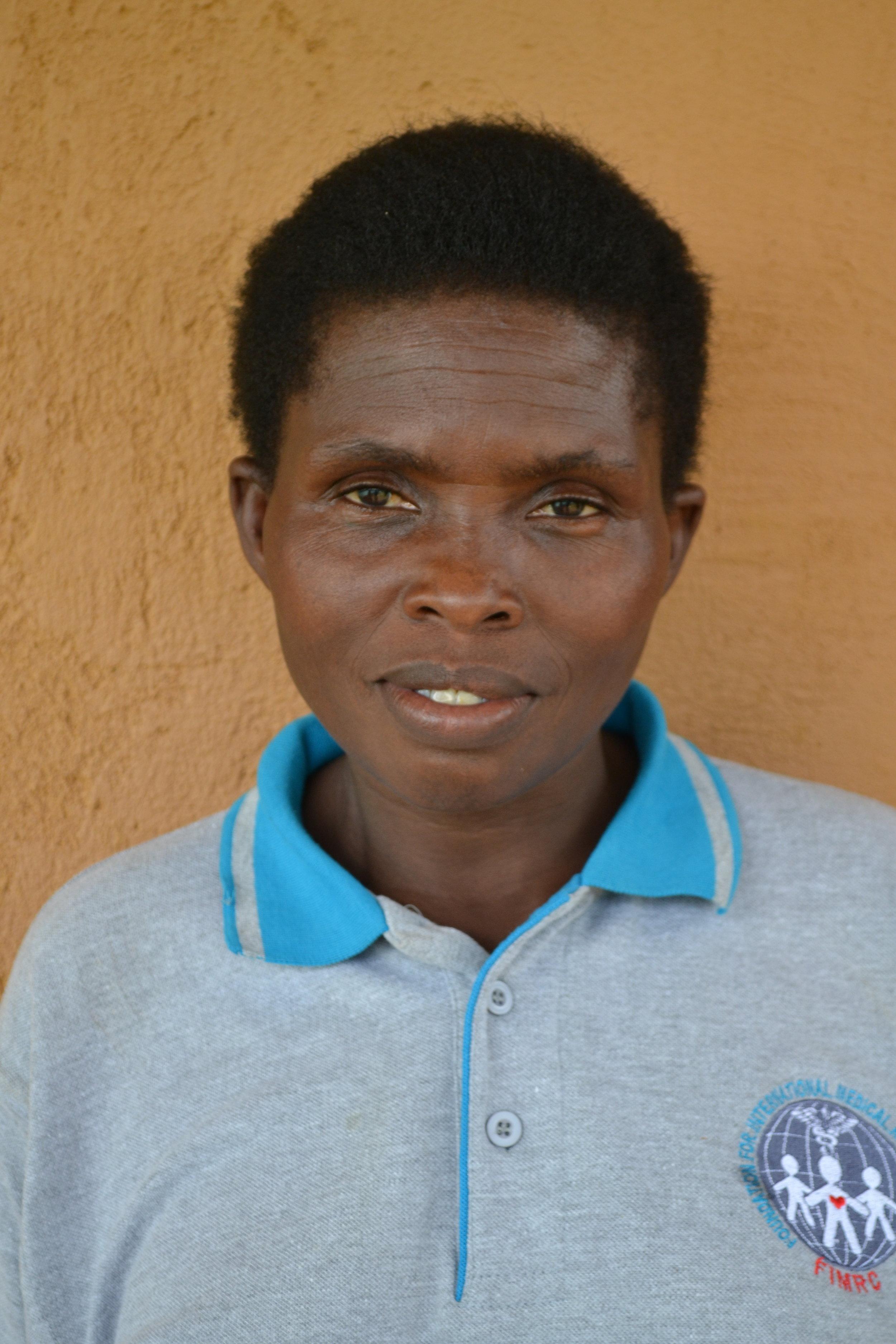 Aidah Kiwumi