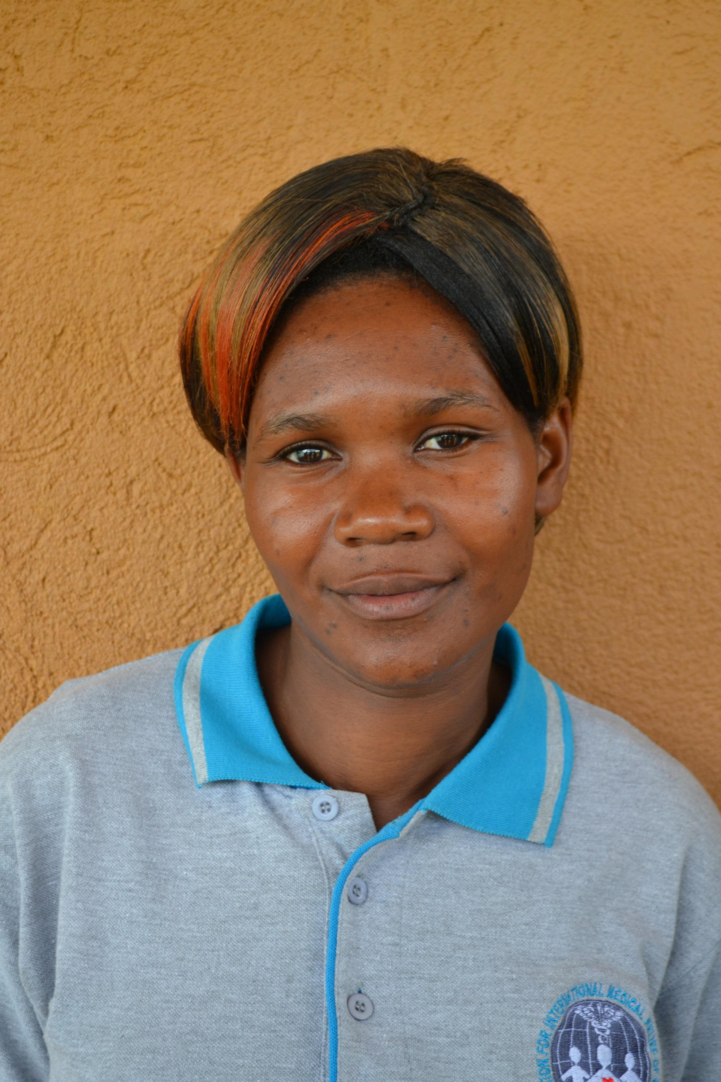 Robinah Nabulwala