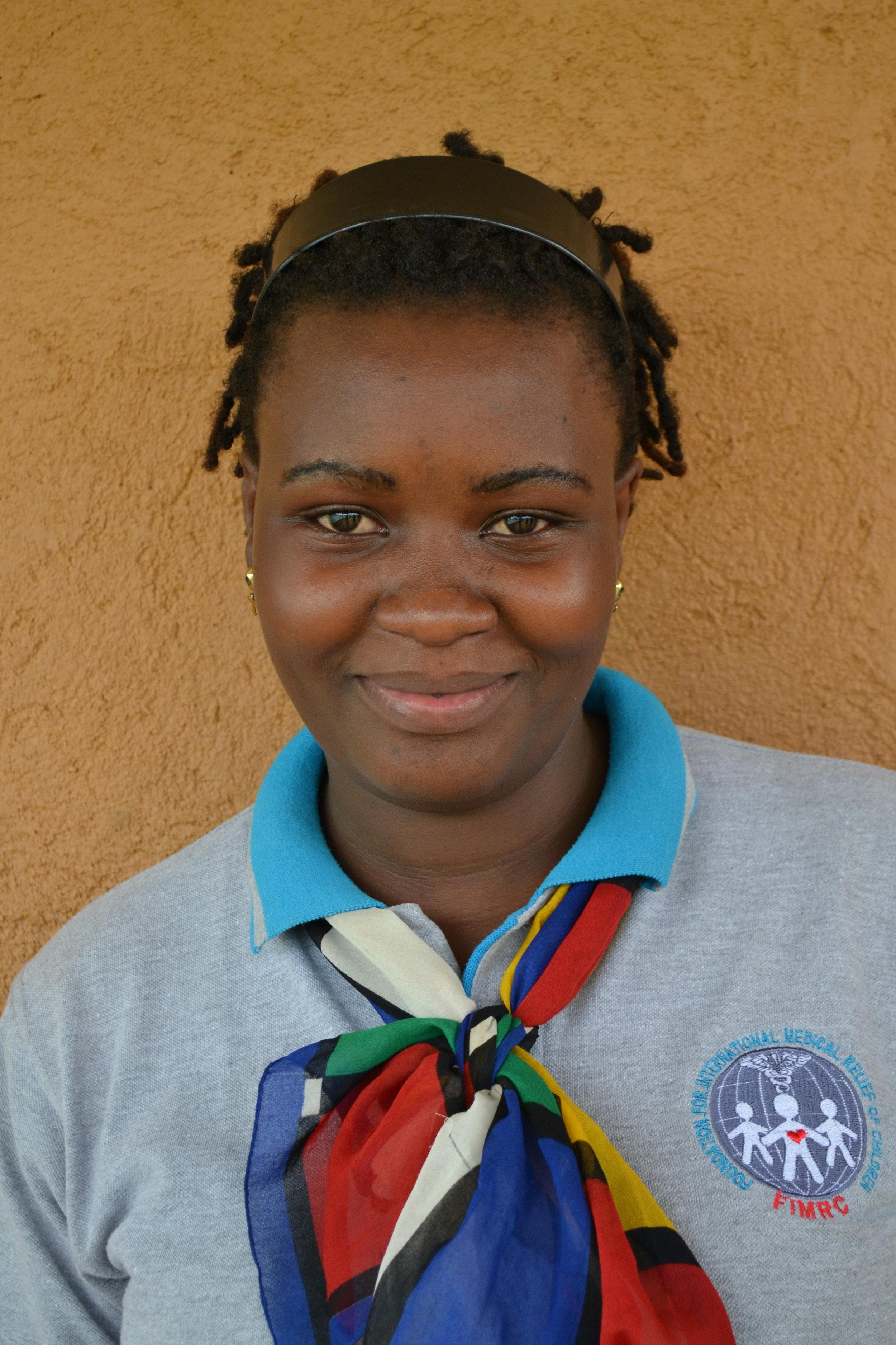 Mary Mabulwam