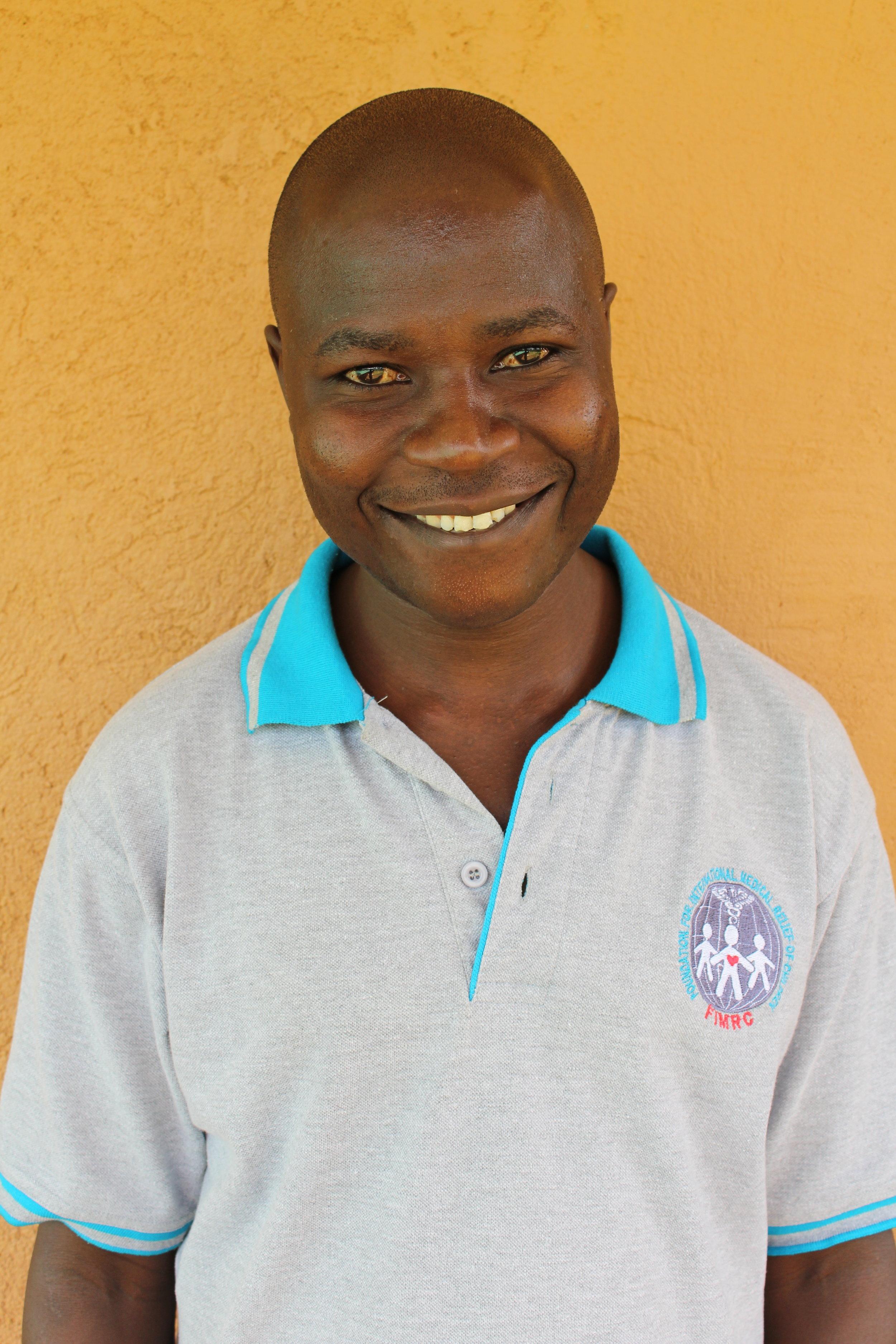 Isaac Wapuyi