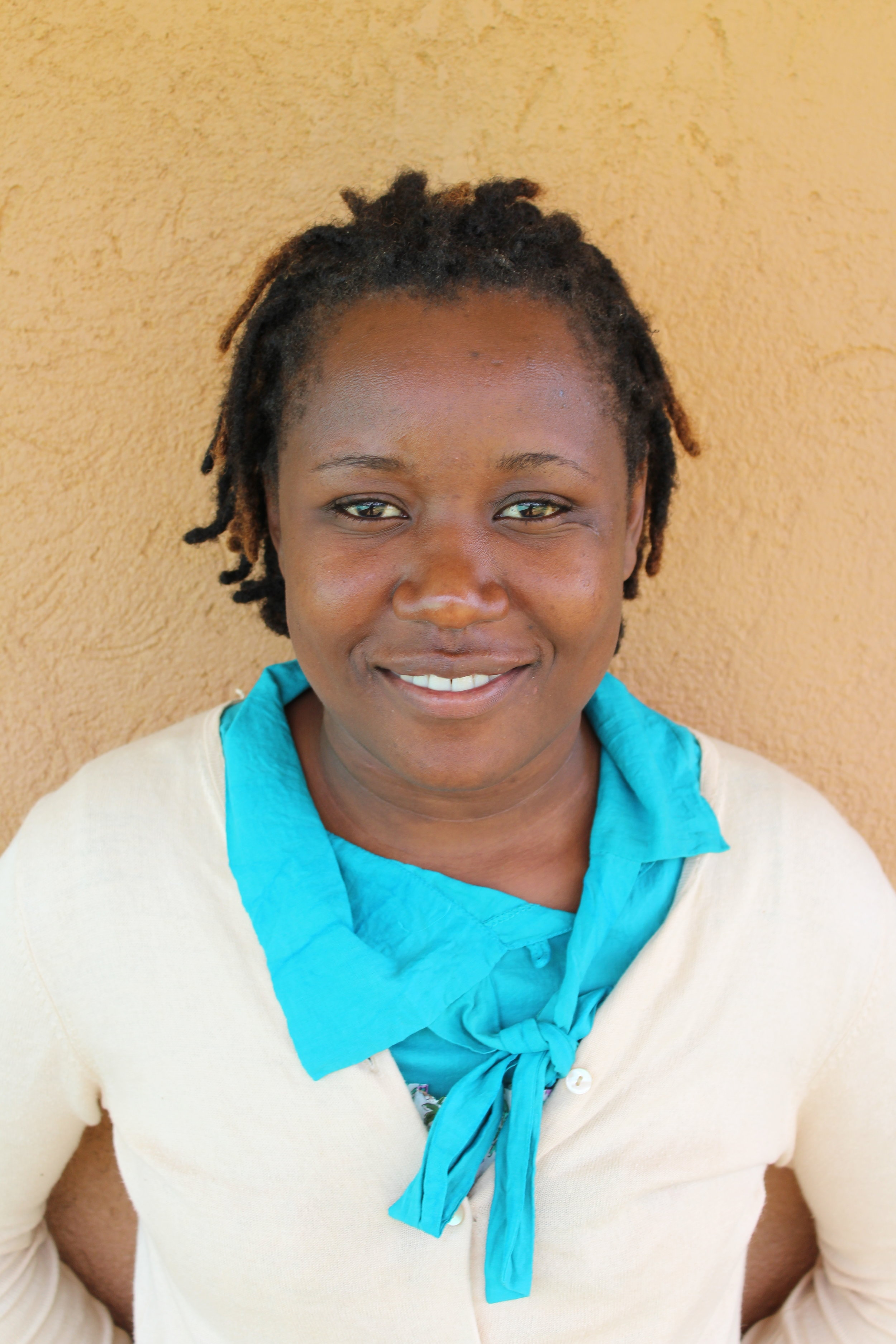 Irene Kibone Wafula