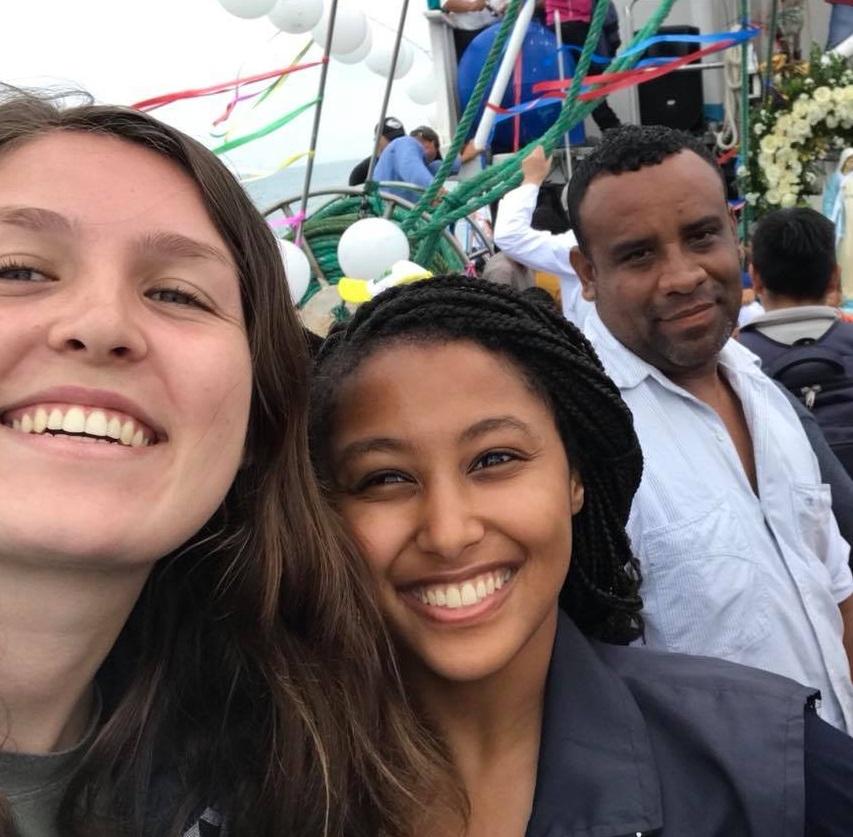 Ecuador, 2018