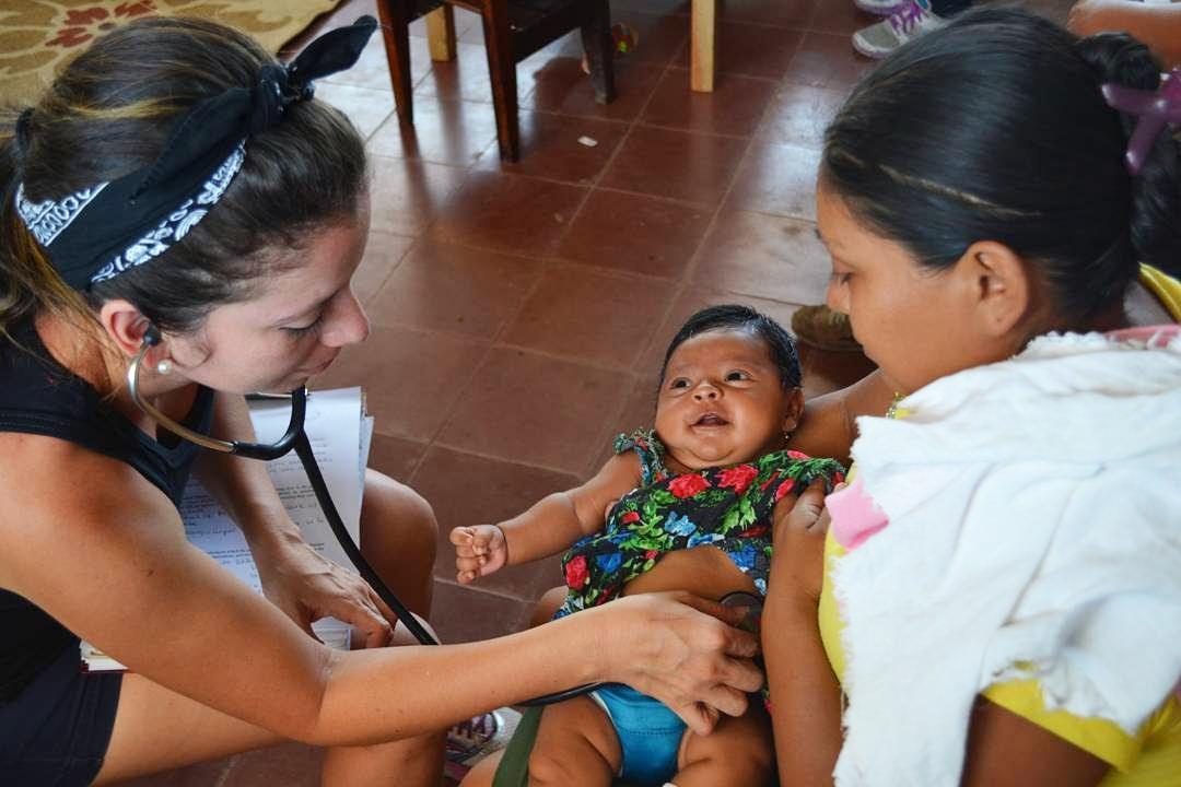Pediatrics+in+Nicaragua