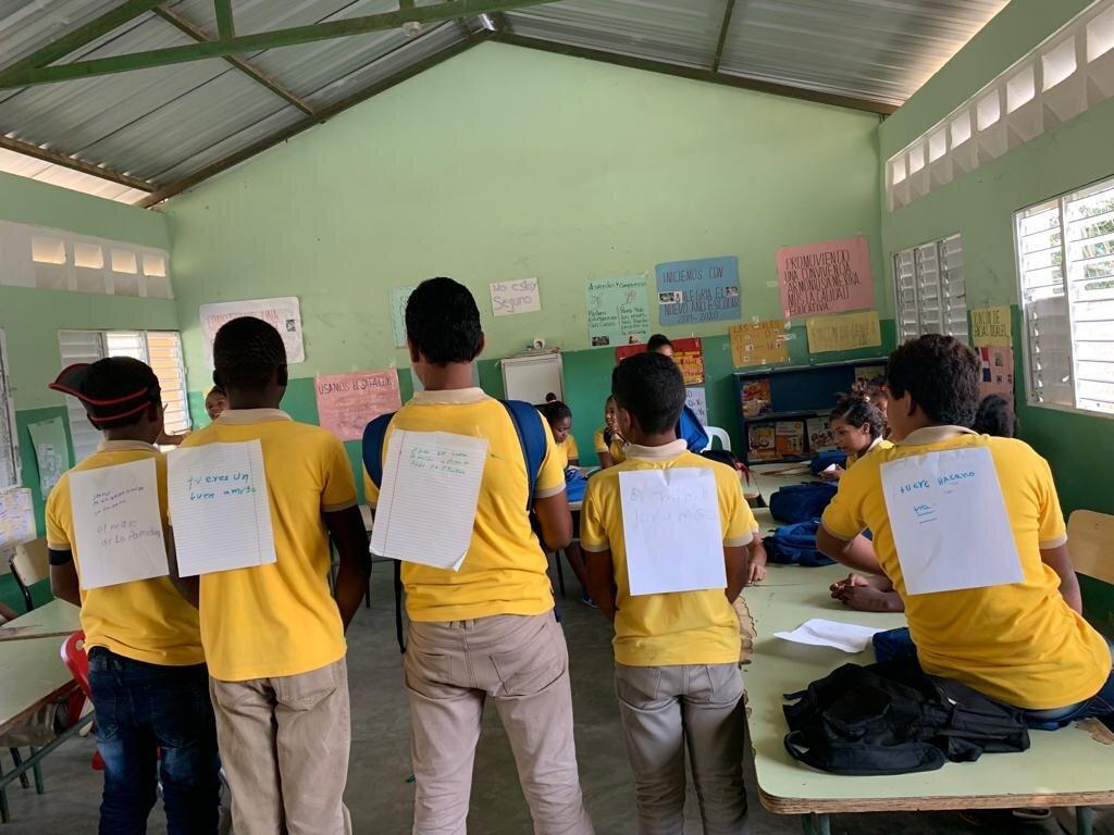 Dominican Republic 2016mac Humanitarian Project