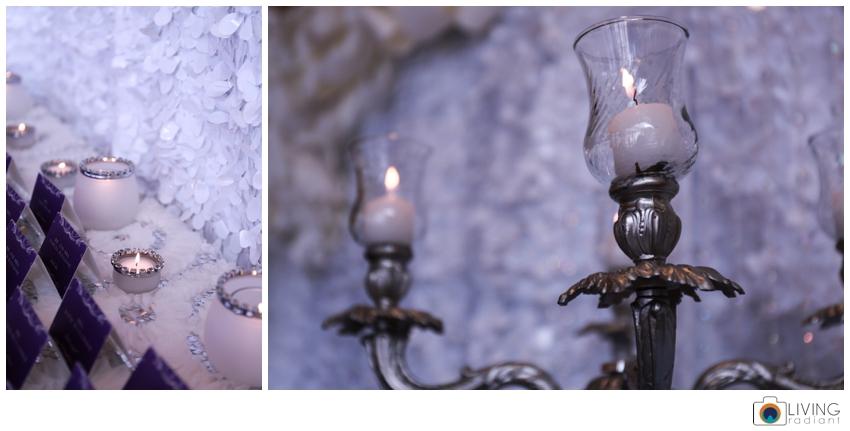 I love candelabras...