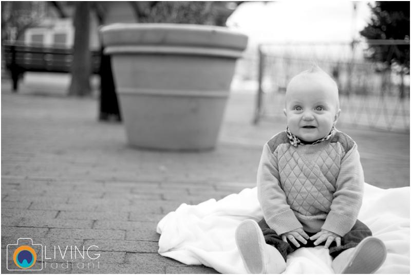 Living Radiant Photography // Maryland Family Photographer