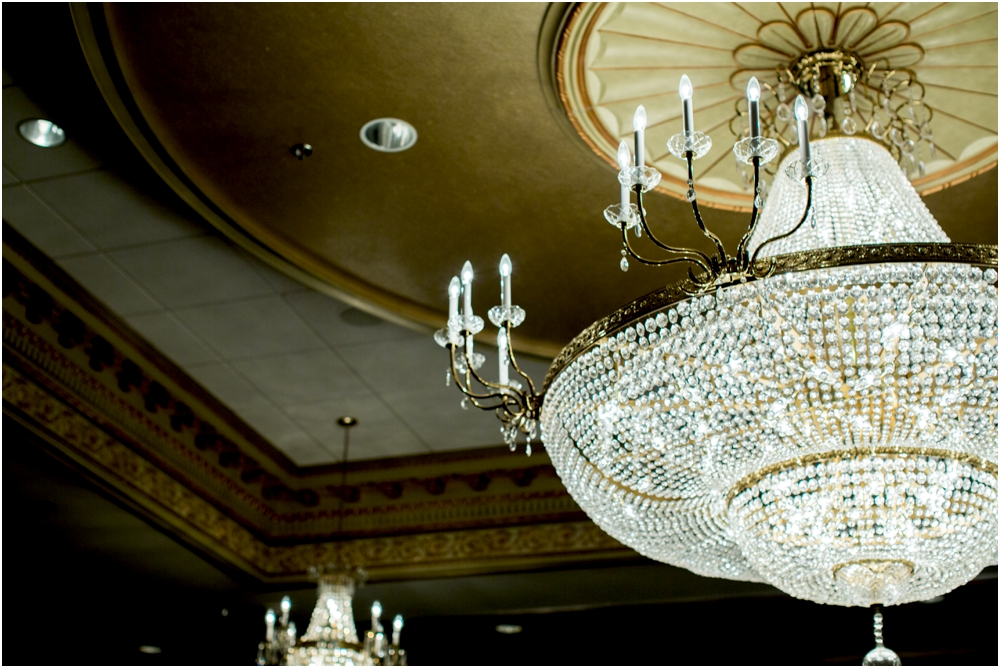 A Martins Valley Mansion Ballroom Wedding in Baltimore by Living Radiant Photography