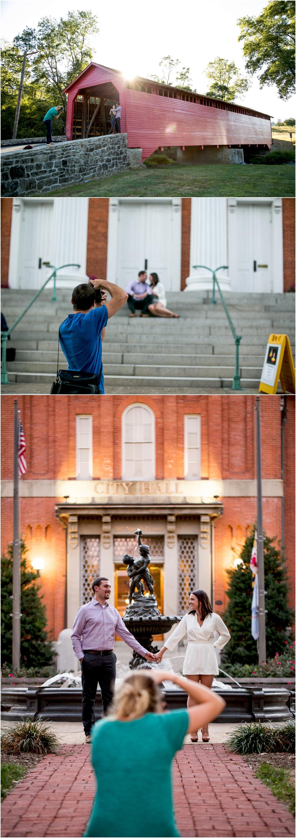 John Jessica Historic Frederick Engagement Living Radiant Photography_0028.jpg
