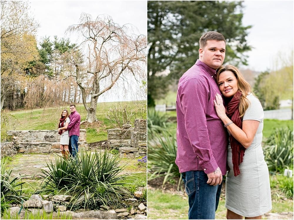 Union Mills Homestead Wedding & Engagement Session