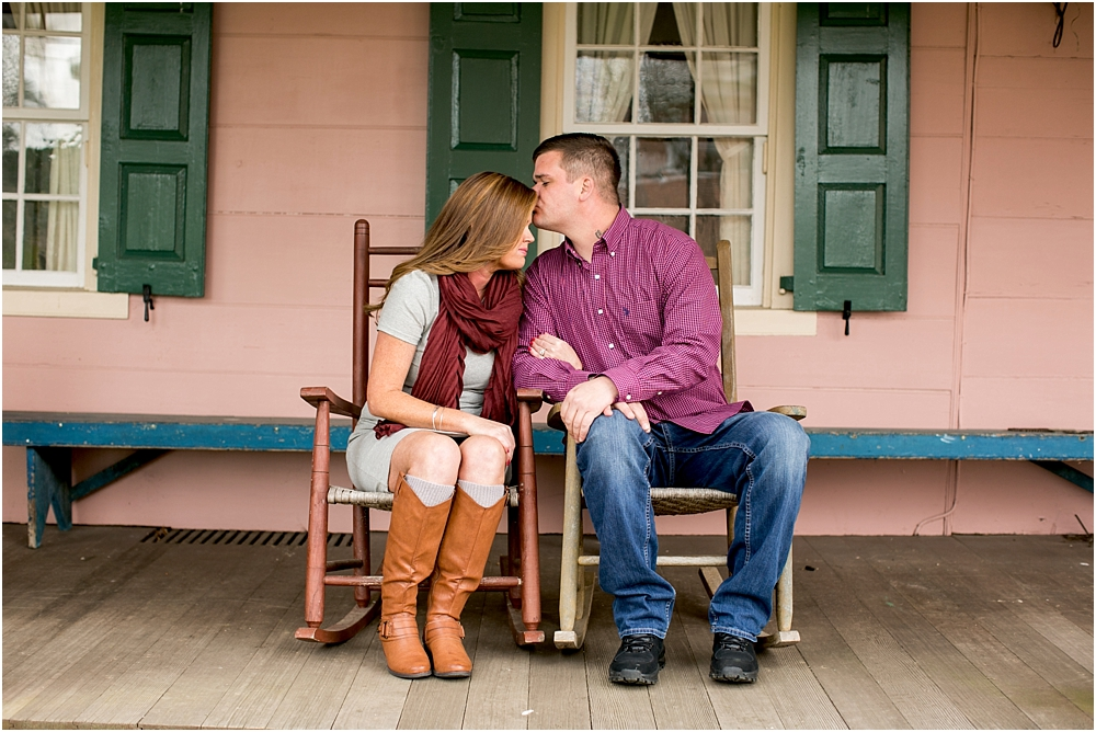 Amanda Clyde Union Mills Homestead Engagement Session Living Radiant Photography photos_0006.jpg