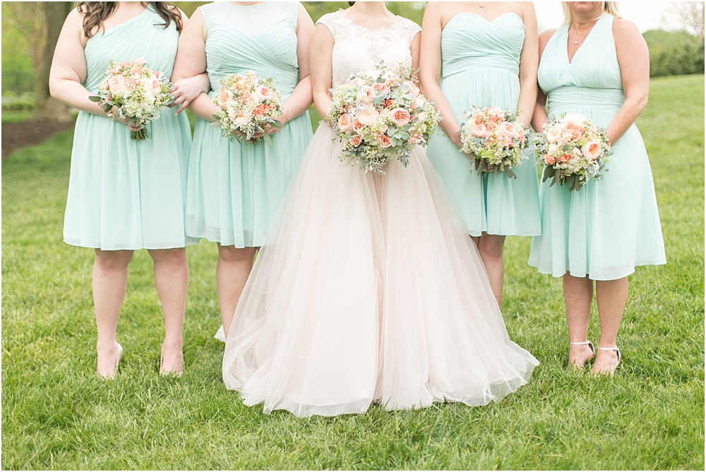 Belmont Manor Weddings living radiant photography christina kyle greco mint blush teal peacock_0023.jpg