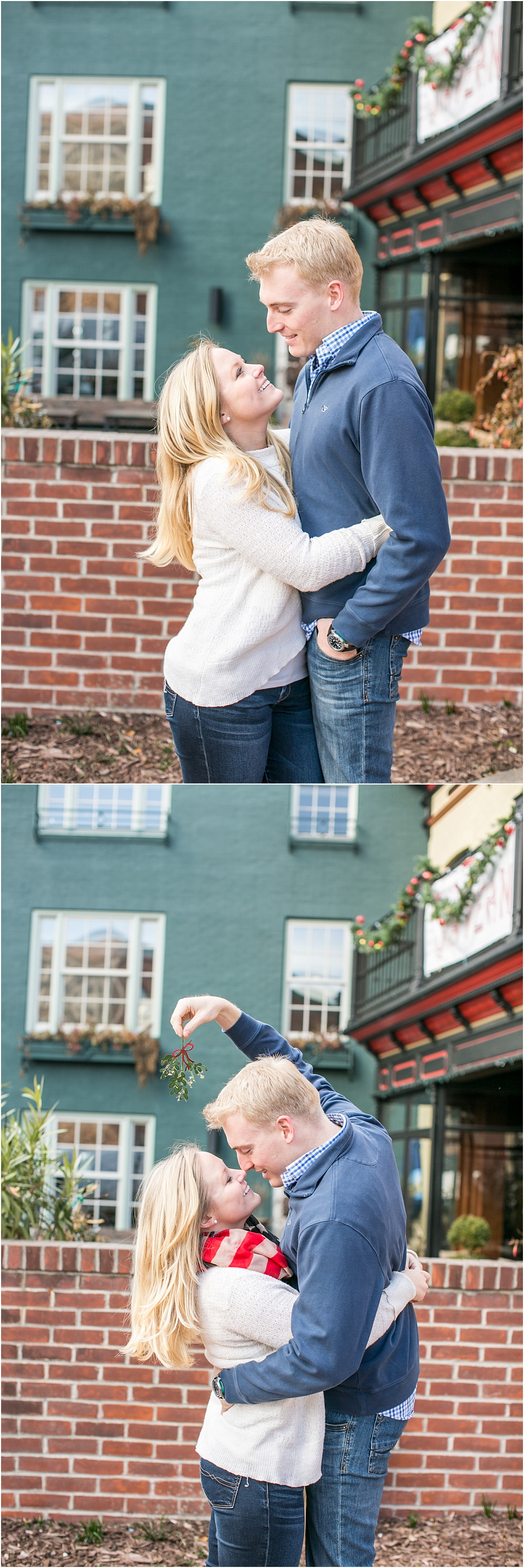 Jenna Robert Fells Point Baltimore Engagement Session Living Radiant Photography photos-28.jpg