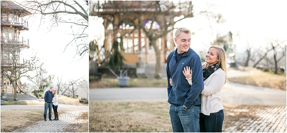 Jenna Robert Fells Point Baltimore Engagement Session Living Radiant Photography photos-1.jpg