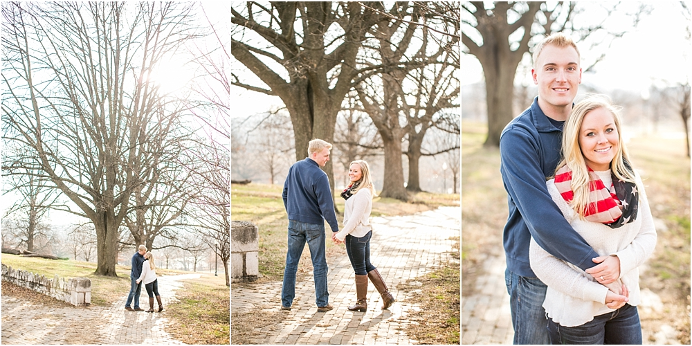Jenna Robert Fells Point Baltimore Engagement Session Living Radiant Photography photos-10.jpg