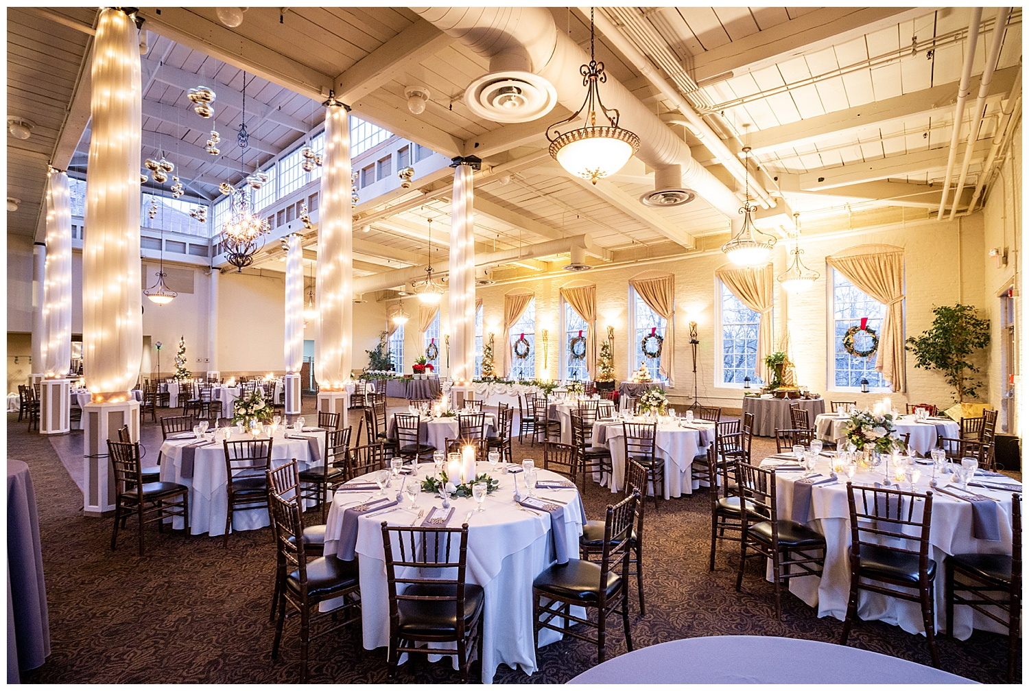 Jessica James Great Room at Historic Savage Mill Wedding Living Radiant Photography_0092.jpg