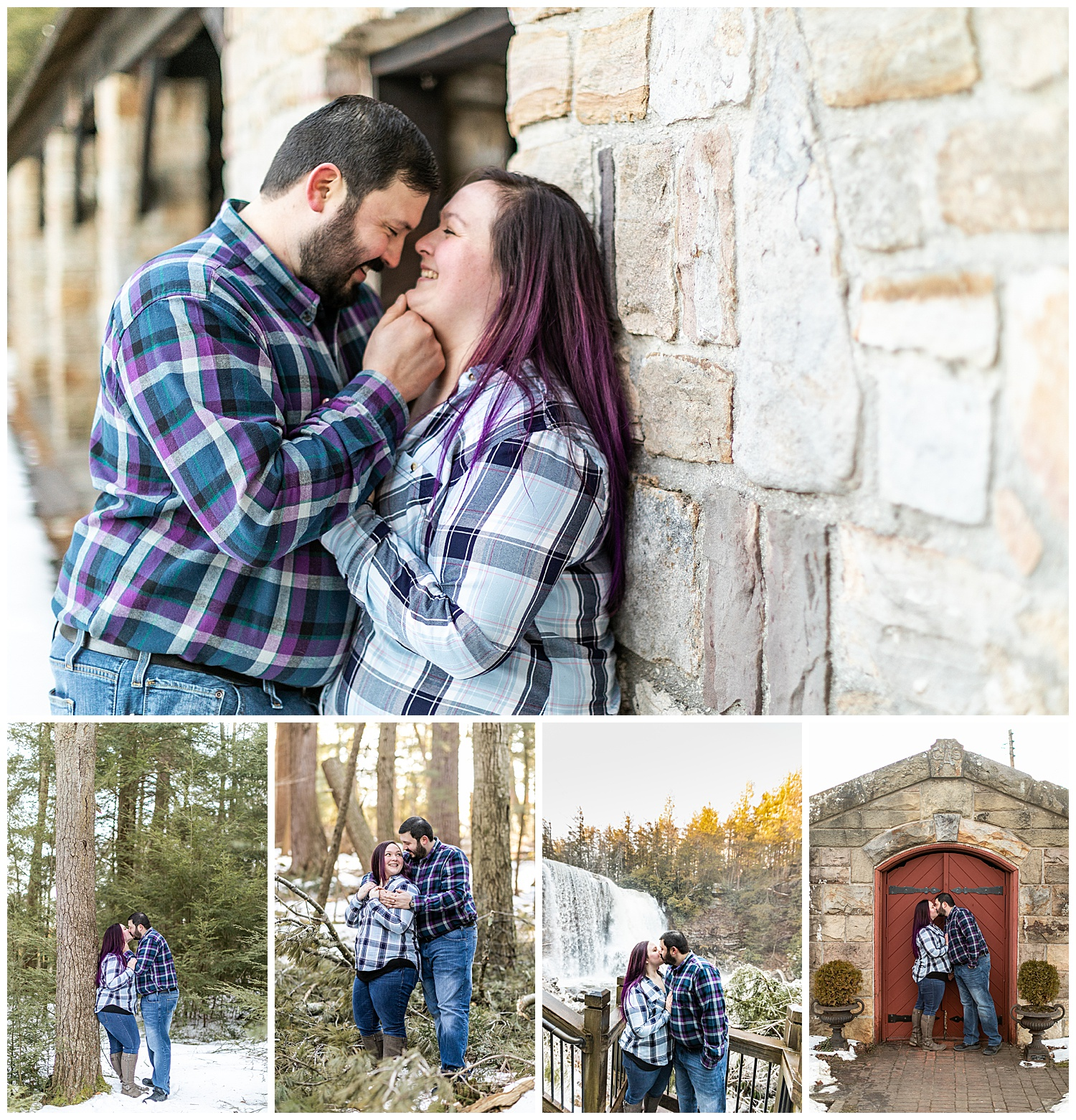 Brittany Juan Swallow Falls Deep Creek Engagement Session Living Radiant Photography photos edited_header.jpg