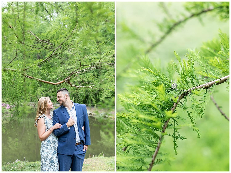 Emily Greg Brookside Gardens Engagement Session Living Radiant Photography stomped_0005.jpg