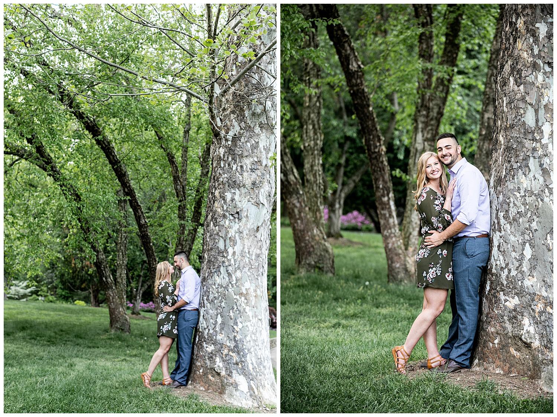Emily Greg Brookside Gardens Engagement Session Living Radiant Photography stomped_0027.jpg