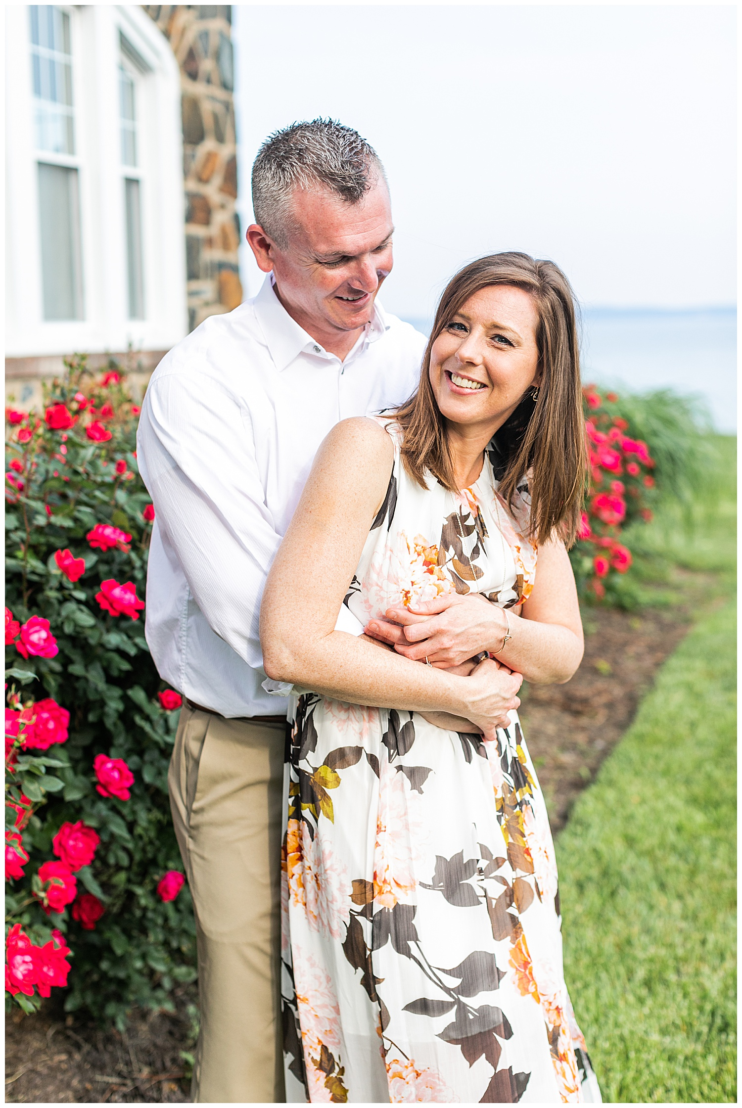 Tracey Jason Havre De Grace Engagement Session Living Radiant Photography photos_0012.jpg