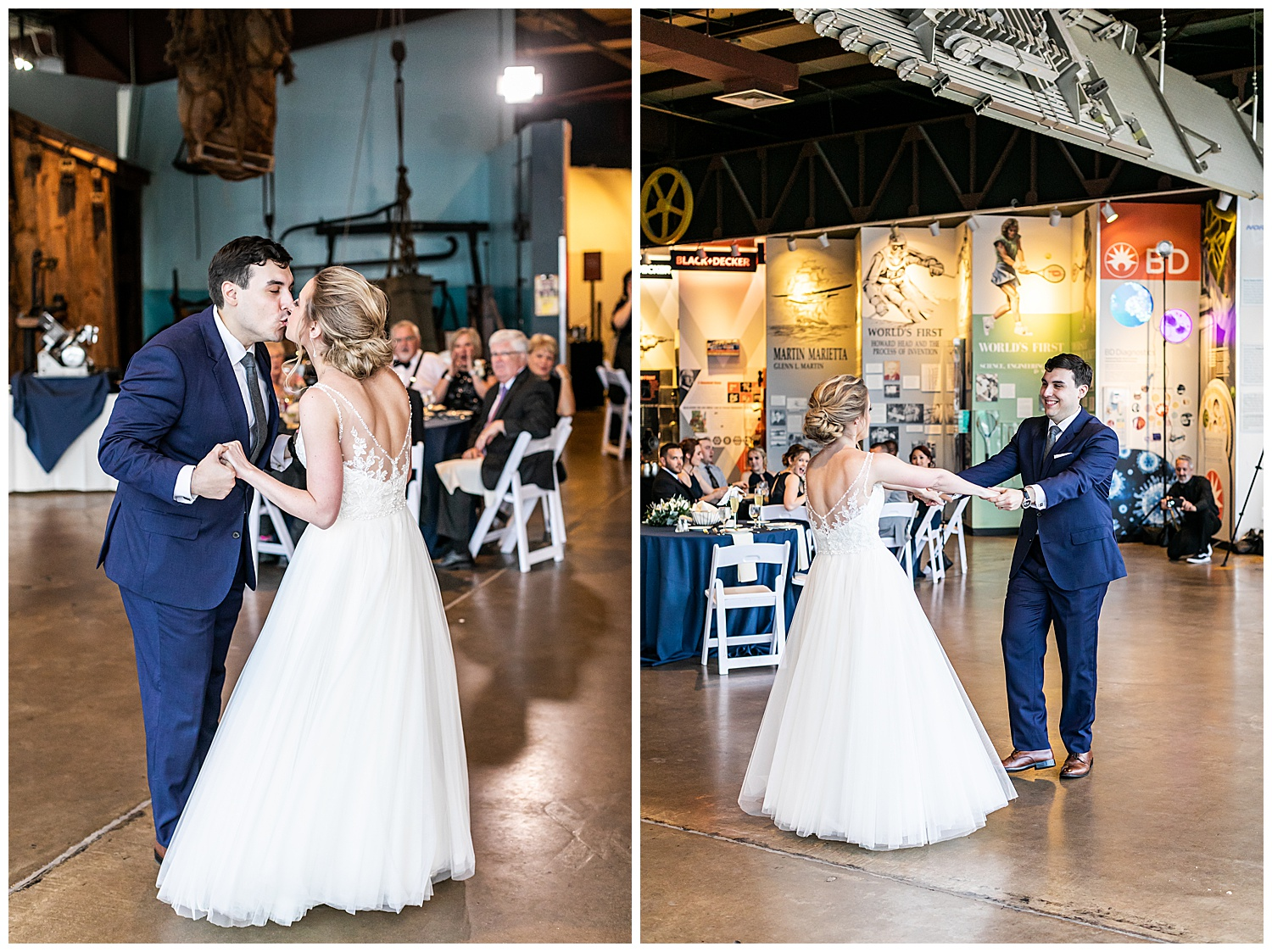 Jenn James Baltimore Museum of Industry Wedding Living Radiant Photography photos_0120.jpg
