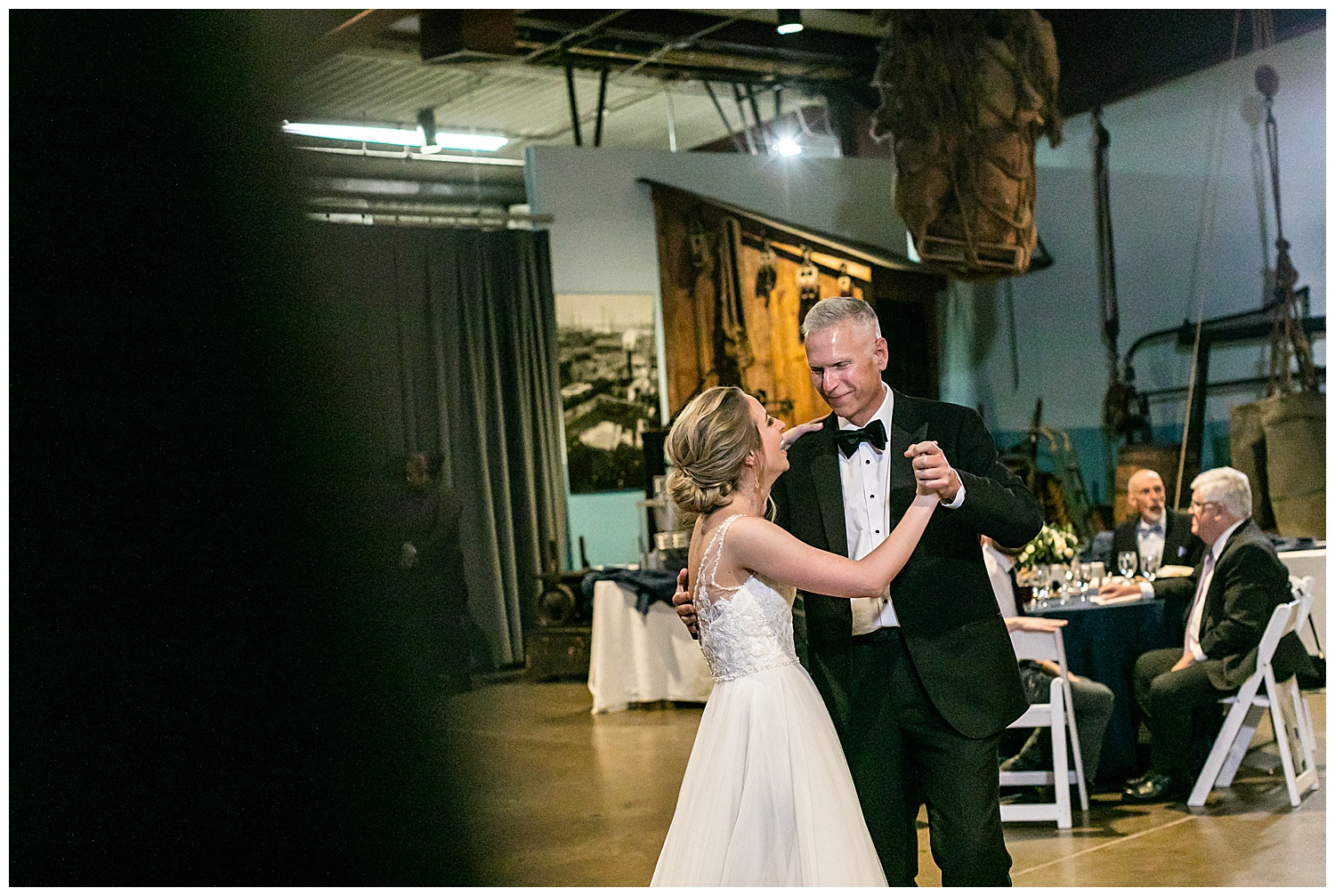 Jenn James Baltimore Museum of Industry Wedding Living Radiant Photography photos_0135.jpg