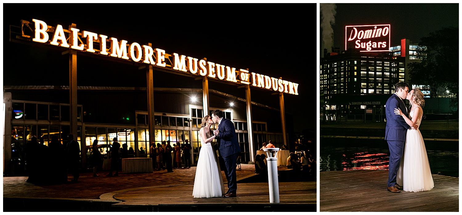 Jenn James Baltimore Museum of Industry Wedding Living Radiant Photography photos_0163.jpg