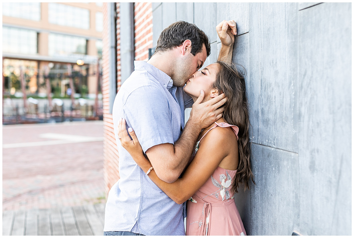 Chrissy Ryan Fells Point Engagement Session Living Radiant Photography photos_0002.jpg