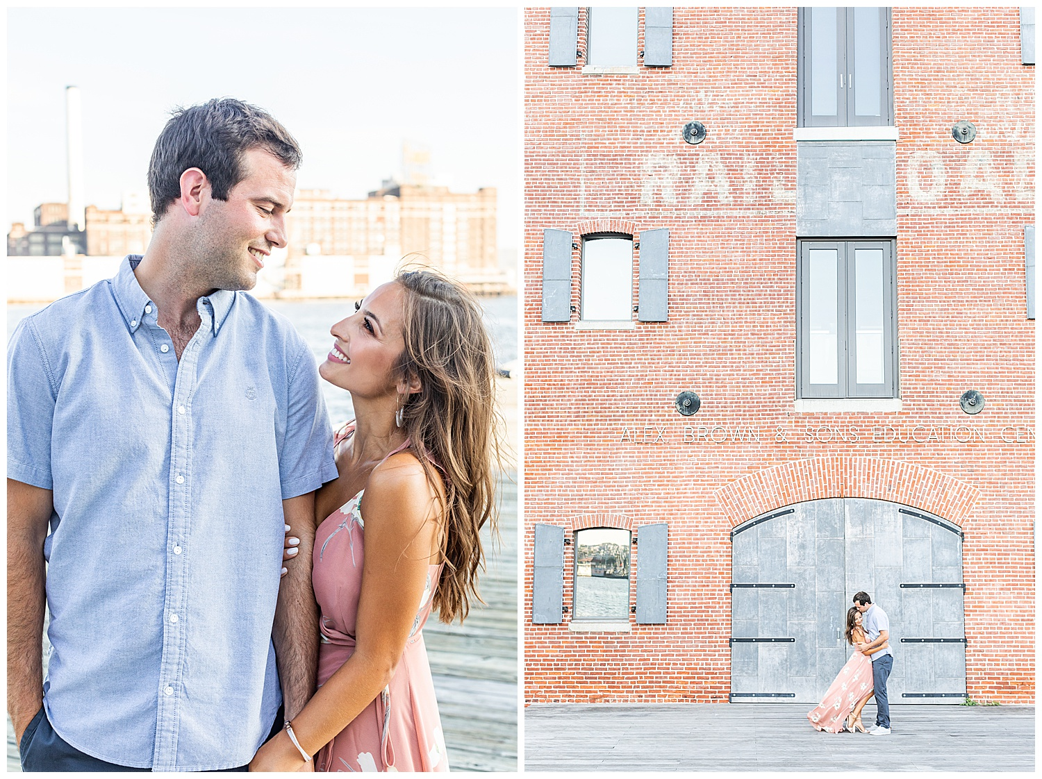 Chrissy Ryan Fells Point Engagement Session Living Radiant Photography photos_0001.jpg