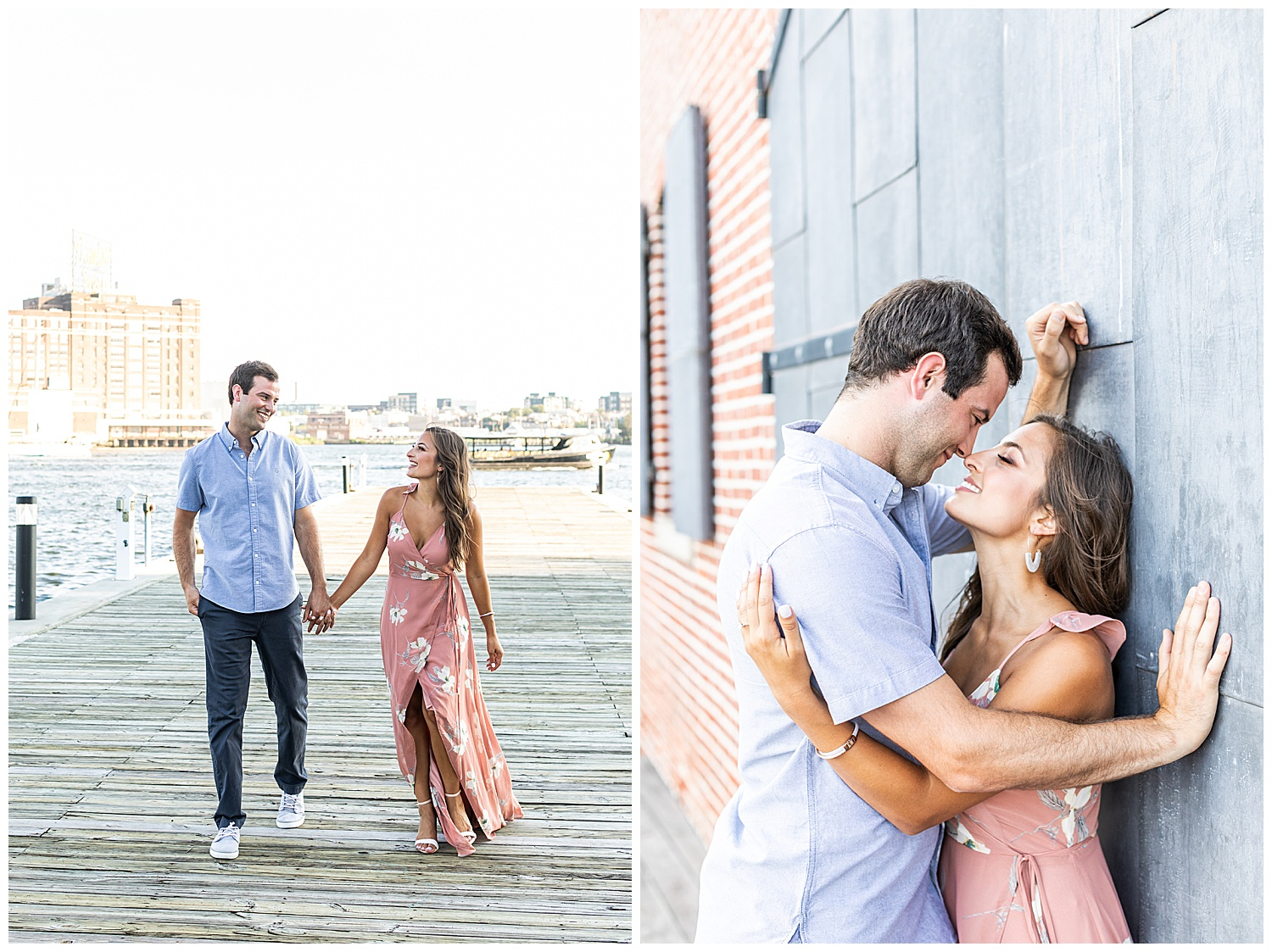 Chrissy Ryan Fells Point Engagement Session Living Radiant Photography photos_0003.jpg