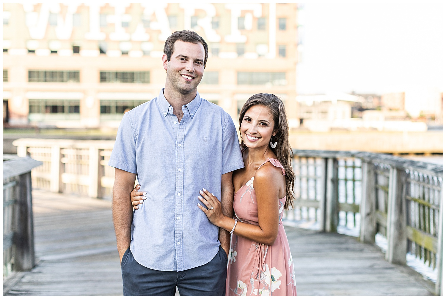 Chrissy Ryan Fells Point Engagement Session Living Radiant Photography photos_0006.jpg
