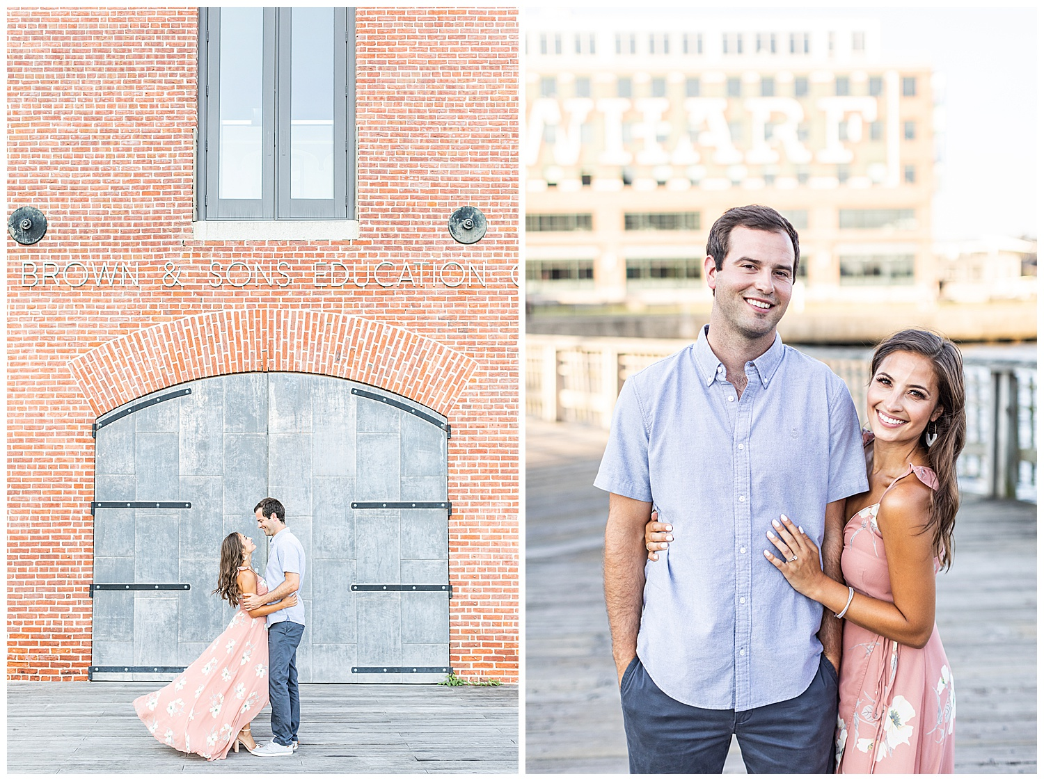 Chrissy Ryan Fells Point Engagement Session Living Radiant Photography photos_0008.jpg