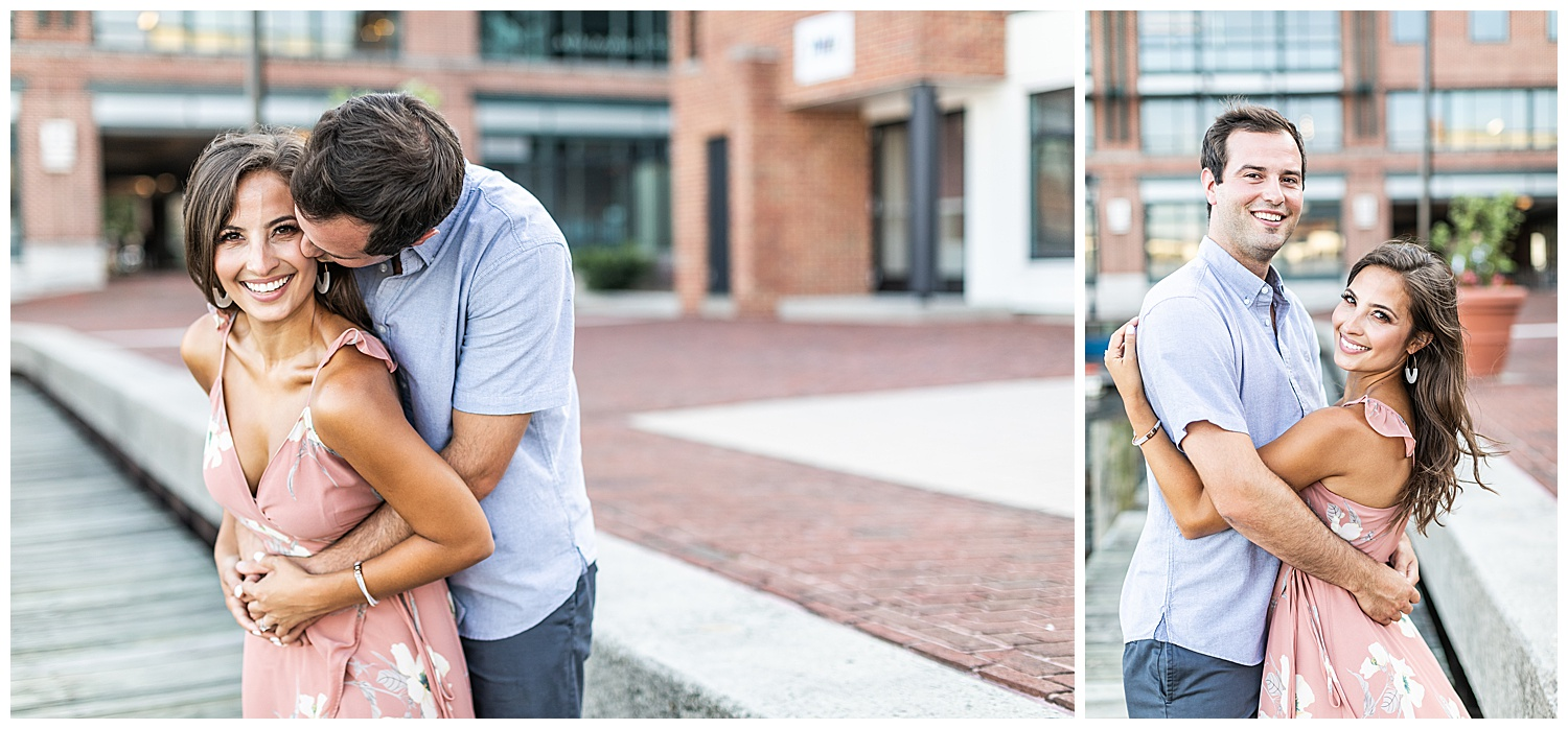 Chrissy Ryan Fells Point Engagement Session Living Radiant Photography photos_0011.jpg