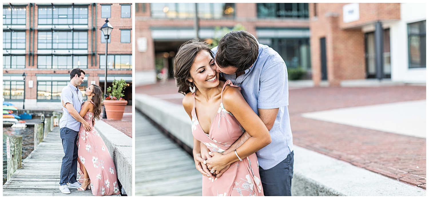 Chrissy Ryan Fells Point Engagement Session Living Radiant Photography photos_0012.jpg