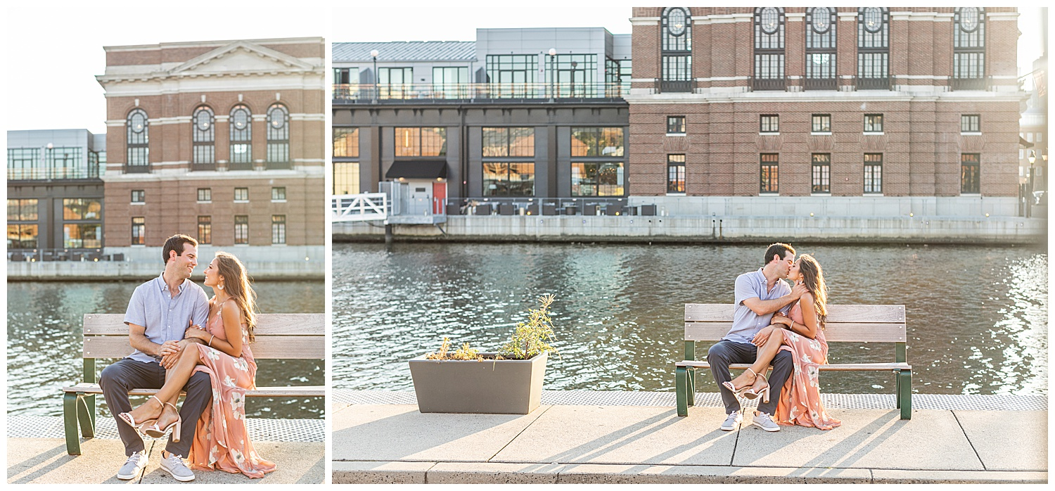 Chrissy Ryan Fells Point Engagement Session Living Radiant Photography photos_0014.jpg
