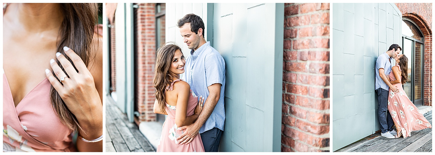 Chrissy Ryan Fells Point Engagement Session Living Radiant Photography photos_0017.jpg