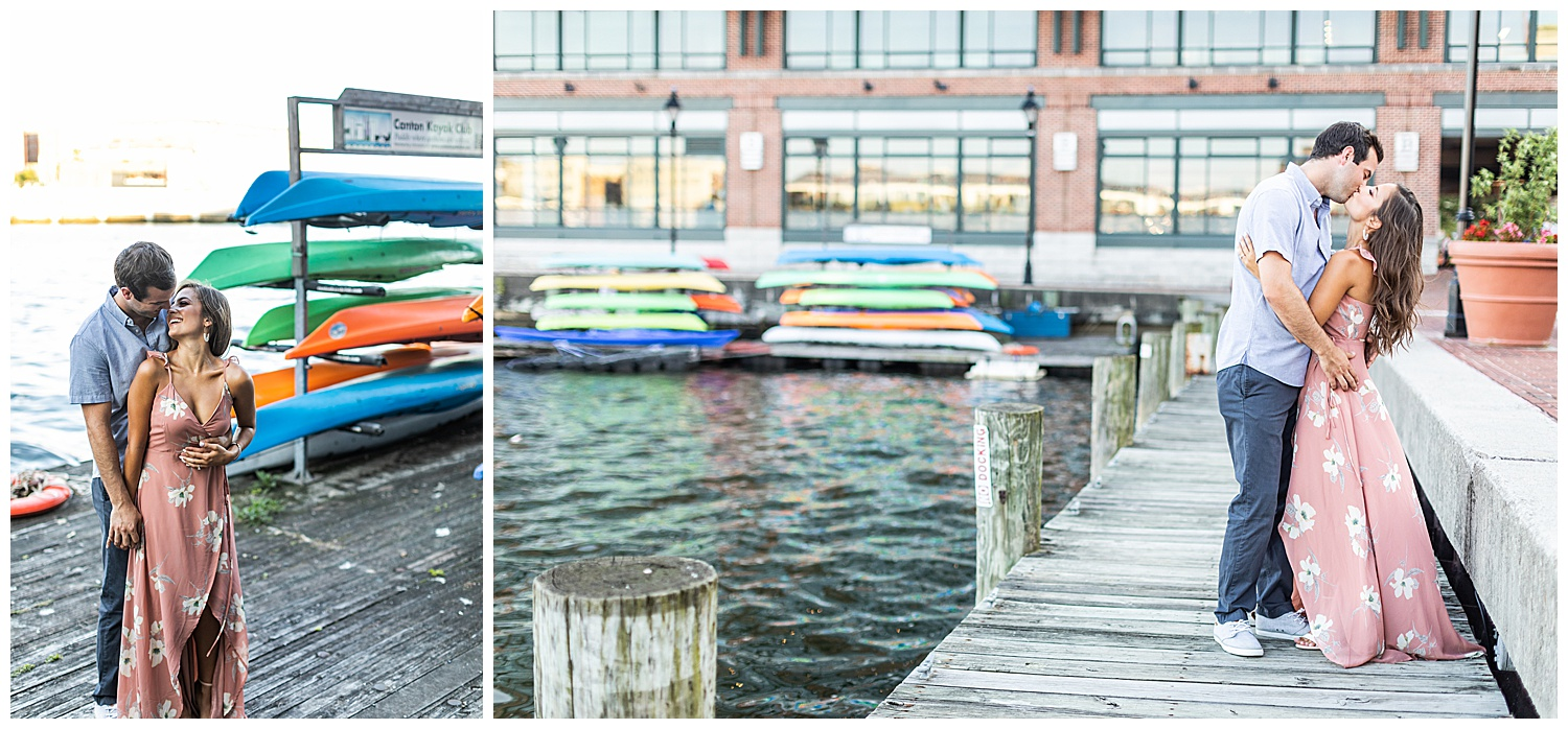 Chrissy Ryan Fells Point Engagement Session Living Radiant Photography photos_0024.jpg