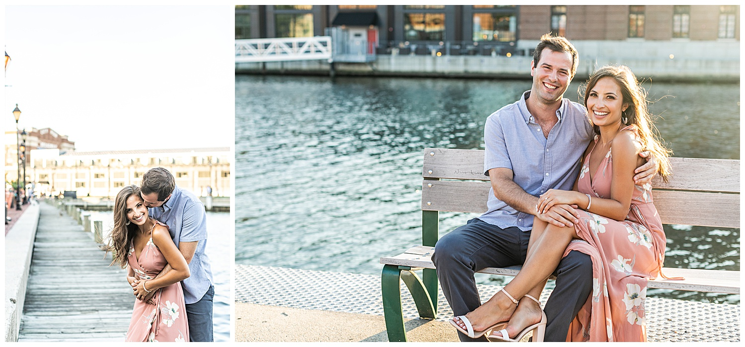 Chrissy Ryan Fells Point Engagement Session Living Radiant Photography photos_0025.jpg