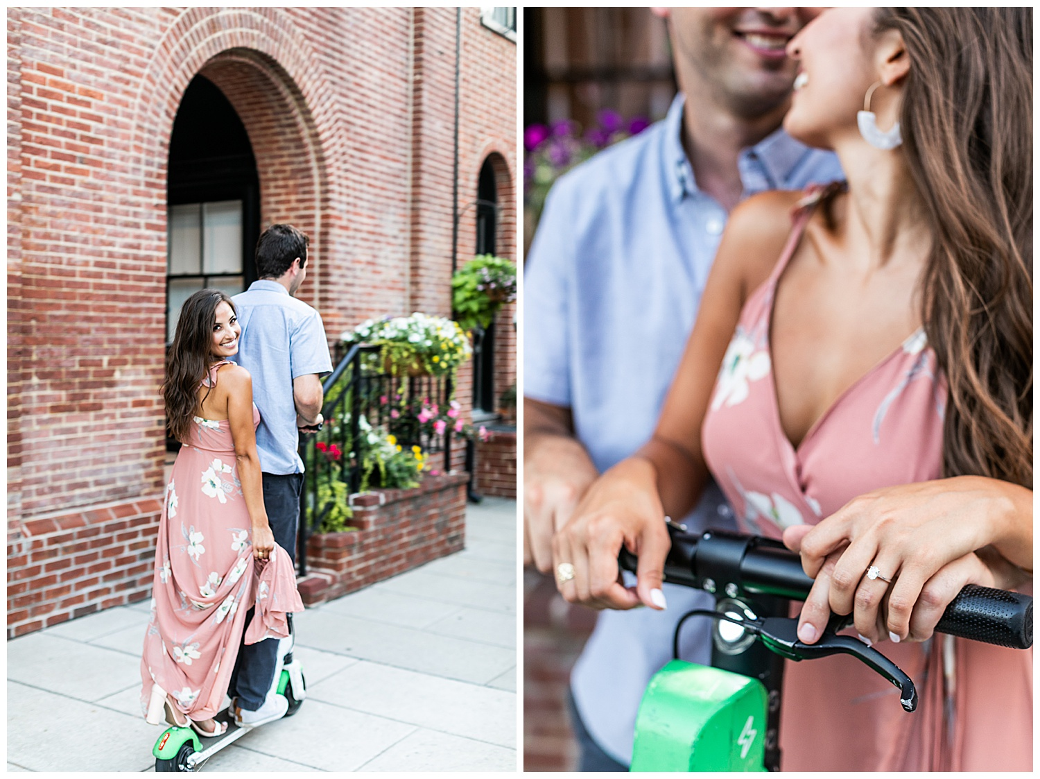 Chrissy Ryan Fells Point Engagement Session Living Radiant Photography photos_0030.jpg