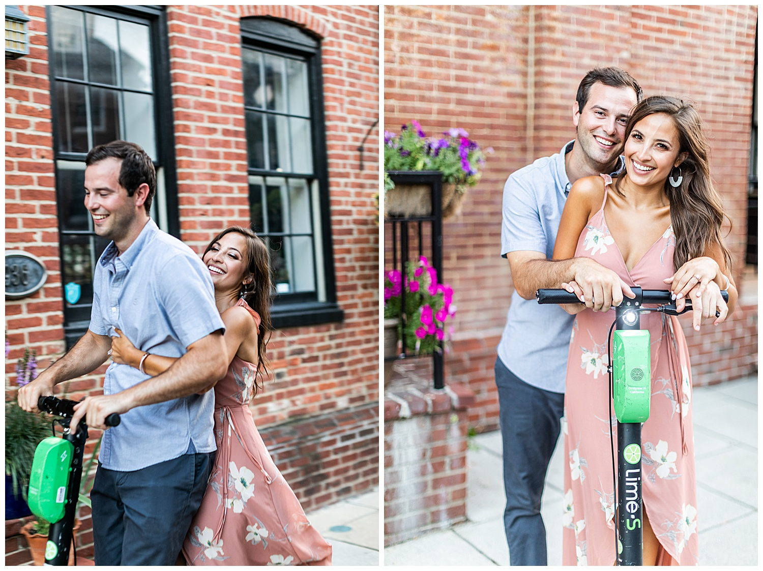 Chrissy Ryan Fells Point Engagement Session Living Radiant Photography photos_0029.jpg