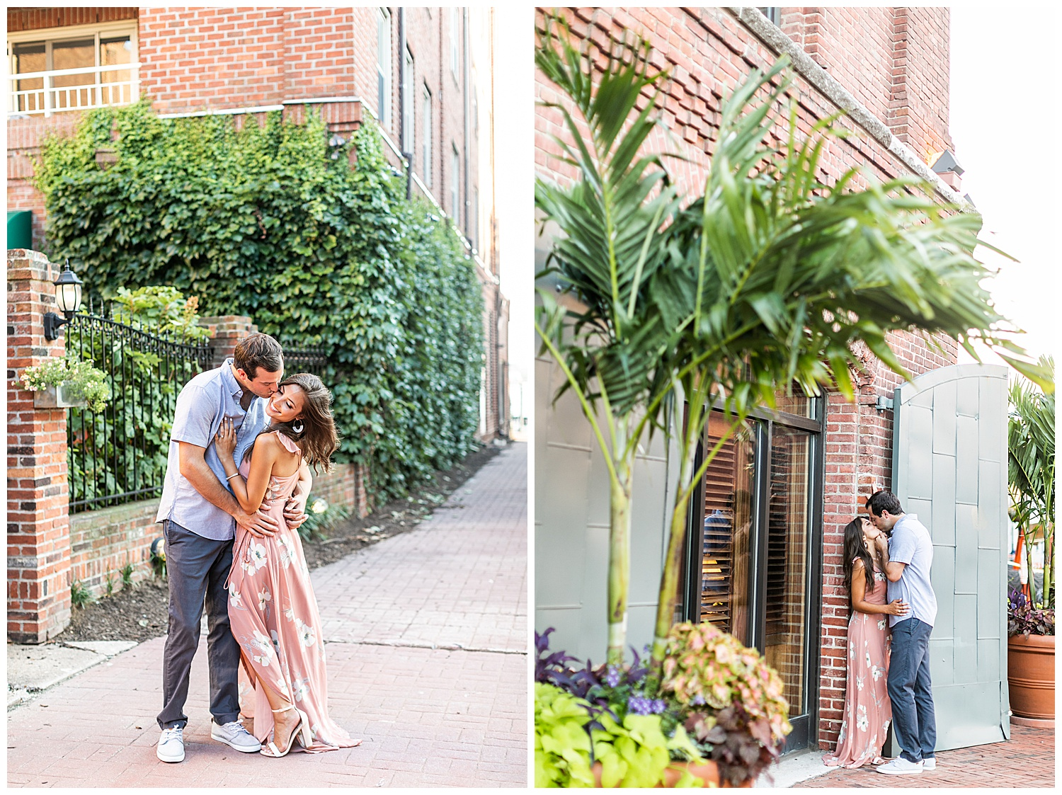 Chrissy Ryan Fells Point Engagement Session Living Radiant Photography photos_0031a.jpg